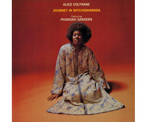 Alice Coltrane Journey In Satchidananda