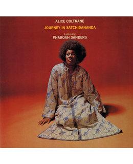 John Coltrane Journey In Satchidananda