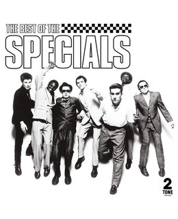 Specials, the Best of The Specials =2LP= 180g