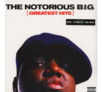 Notorious BIG Greatest Hits (2LP)