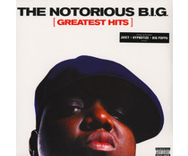 Notorious BIG -Greatest Hits (2LP)
