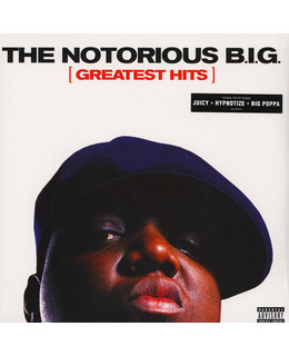 Notorious BIG Greatest Hits