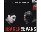 Chet Baker Alone Together (Chet Baker & Bill Evans)