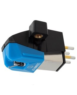 Audio Technica AT-VM95C / ATN95E Cartridge  -Conical Bonded