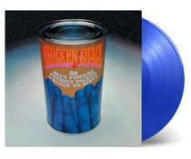 Chicken Shack 40 Blue Fingers Freshly Packed and Ready to Serve