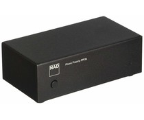 NAD PP 2e Phono Preamplifier (MM/MC)