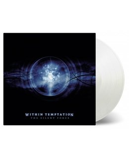 Within Temptation The Silent Force=coloured vinyl 180g=