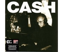 Johnny Cash American Recording: V: A Hundred Highways=180g=