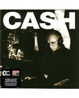 Johnny Cash American Recording: V: A Hundred Highways =180g=LP