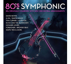Various Artists 80's Symphonic  =2LP=