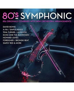 Various Artists 80's Symphonic