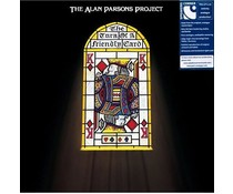 Alan Parsons Project Turn of A Friendly Card =HQ=180g