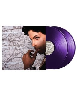 Prince Musicology =coloured 2LP=