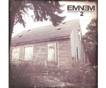 Eminem Marshall Mathers LP 2