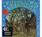 Creedence Clearwater Revival= CCR = Creedence Clearwater Revival