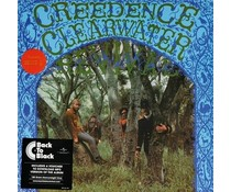 Creedence Clearwater Revival= CCR = Creedence Clearwater Revival =180g=