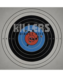 Killers Direct Hits=2LP=180g