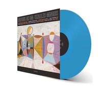 Charles Mingus Mingus Ah Hum - coloured 180g vinyl =