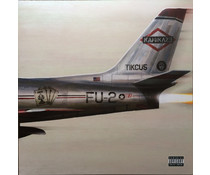 Eminem Kamikaze -Coloured-