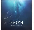 HAEVN Eyes Closed