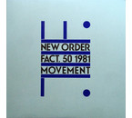New Order -Movement