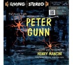 Henry Mancini Music From Peter Gunn