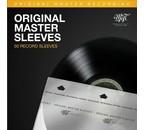 Mobile Fidelity MOFI Original Master Inner Sleeves = MOFI =