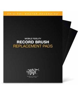 Mobile Fidelity Sound Lab = MOFI = Spare Brush Pads