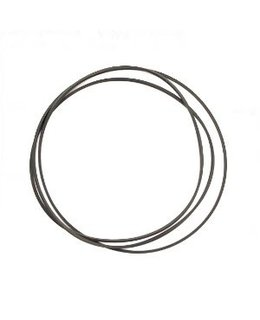 ProJect Drive belt for Perspex