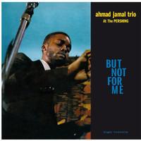 Ahmad Jamal/Trio