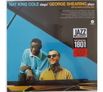 Nat King Cole Nat King Cole Sings/George Shearing Plays