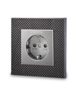 Furutech Schuko Wall Socket FP-SWS (G)