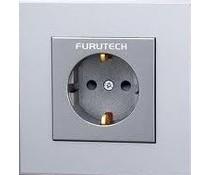 Furutech Schuko Wall Socket FT