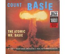 Count Basie Atomic Mr Basie
