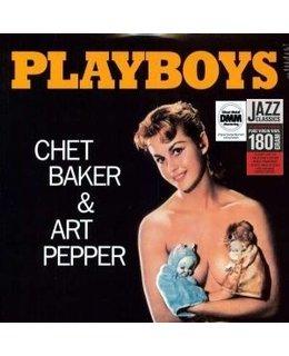 Chet Baker Playboys