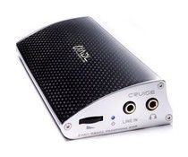Furutech ADL Cruise Headphone Amp