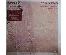 Brian Eno Apollo: Atmospheres & Soundtracks (Extended Edition)