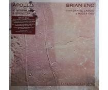 Brian Eno Apollo: Atmospheres & Soundtracks (Extended Edition)
