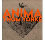 Thom Yorke (Radiohead) ANIMA =180g 2LP=