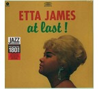 Etta James At Last =180g=