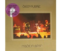Deep Purple Made In Japan - Coloured -