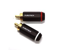 Furutech FP 126 RCA (G) Connector =2 pcs=