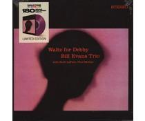 Bill Evans Waltz for Debby - Coloured
