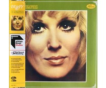 Dusty Springfield Dusty In Memphis = Half Speed Mastering =