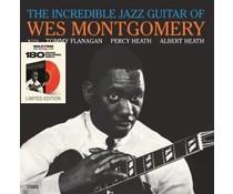 Wes Montgomery Incredible Jazz Guitar