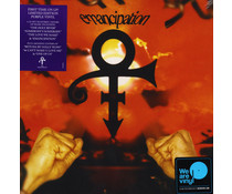 Prince Emancipation = 6xLP - boxset = coloured vinyl