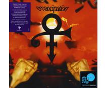 Prince Emancipation = 6xLP - boxset = coloured