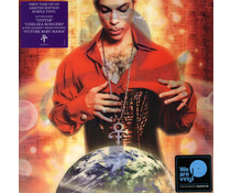Prince Planet Earth