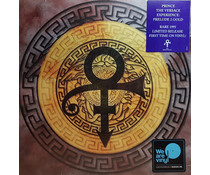 Prince Versace Experience - Prelude 2 Gold  =Coloured vinyl=