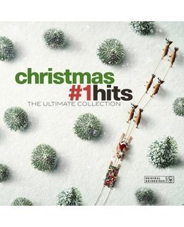 Various Artists Christmas #1 Hits - the Ultimate Collection